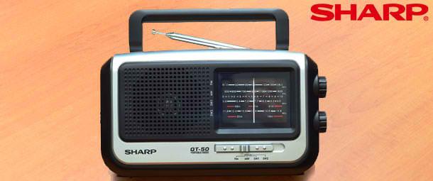 ĐÀI RADIO   Món quà ý nghĩa dành tặng ông bà, cha mẹ