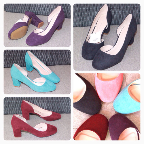 Xưởng giày VNXK Hàng Hiệu Chuyên sản xuất,phân phối sỹ giày VNXK zara,vagabond,mango,basta,clark... Ảnh số 32126977