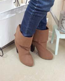 Tổng hợp Giày cao gót, XĂNG ĐAN, hàng mới về đang đầy đủ size mọi người nhé Ảnh số 32149148