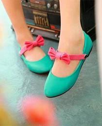 GIÀY BỆT tồng hợp các kiểu giày được yêu thích nhất năm 2014 Ảnh số 32149219