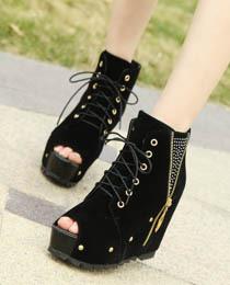 GIÀY BỆT tồng hợp các kiểu giày được yêu thích nhất năm 2014 Ảnh số 32149443