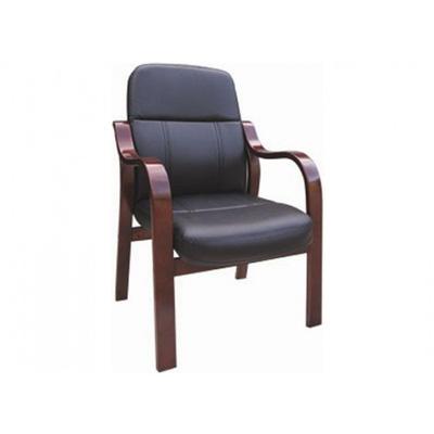 Ghế họp chân gỗ GH01