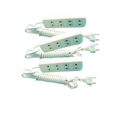Bộ 3 ổ cắm điện cao cấp Prota
