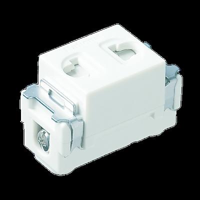 ổ cắm đơn panasonic  WNV1081 7W