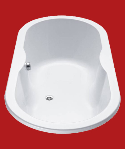 Bồn tắm nằm xelos oval gross