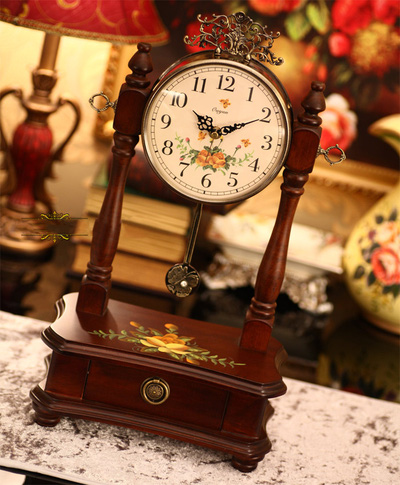 Đồng hồ đẹp giả cổ vintage