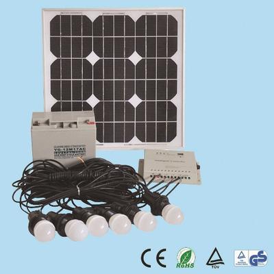 Điện năng lượng mặt trời  YOCASOL  D 20W