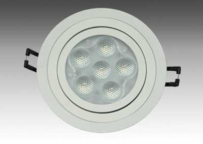 Đèn Led downlight âm trần 18W cree