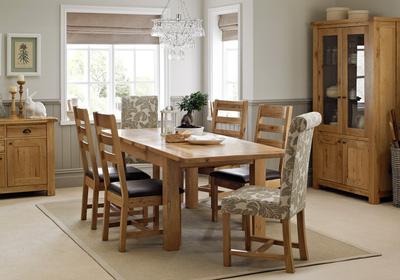 Bàn ghế ăn 100%  gỗ  xoan đào bọc đệm