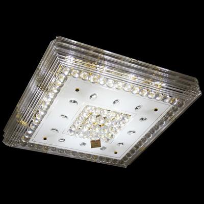 Đèn ốp trần pha lê 176