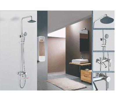 Sen cây tắm đứng Gorlde 8711 Đài Loan