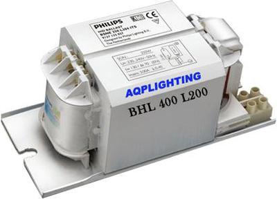 Tăng phô Philips 400w L200