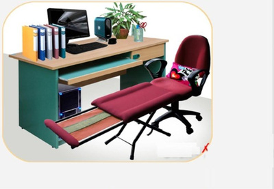 Ghế ngủ trưa văn phòng. Sản phẩm hữu ích cho văn phòng bạn