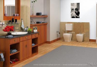 Nội Thất Phòng Tắm 0837198564