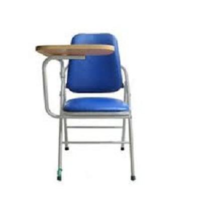 Ghế gấp có mặt bàn, khung sơn GG04BS