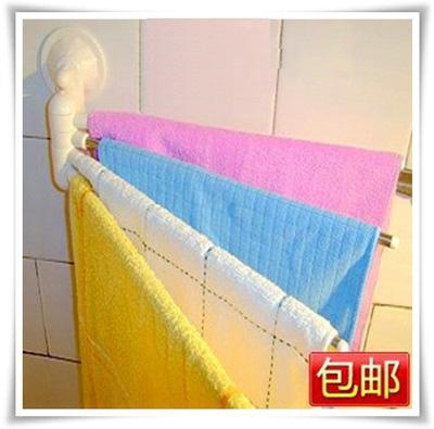 Giá treo khăn xoay 180 độ