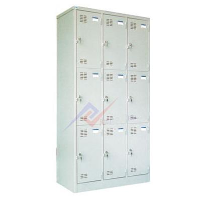 Tủ sắt locker CAT 983 3KT