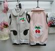 Khuyến mãi lớn 20% Thời trang trẻ em thu đông nhập khẩu xịn từ Hàn Quốc, Trung Quốc...