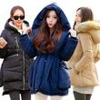999 MẪU ÁO PHAO NỮ HÀN QUỐC 2013 cập nhật liên tục các mẫu áo khoác phao nữ, áo khoác dạ,áo khoác kaki,áo khoác lính