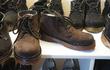 Giày Da Lộn Cao Cổ Dr vnxk cực chất cực bụi Giá cực sốc,giày buộc dây da bò
