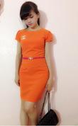 HONEY DRESS 66 LÊ DUẨN: SALE kịch sàn váy công sở 2014 đồng giá 120K/VÁY, áo sơ mi 60K/váy