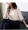 Style lý tưởng của các nàng khi đến văn phòng. BST áo sơ mi, chân váy Hè 2014. Bán sỉ, lẻ tại 34 ngõ 61, Tây Sơn,HN