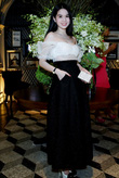 100 Mẫu đầm dạ hội ,đi tiệc xinh dáng chuẩn chị Ngọc Trinh