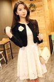 HN 31:Váy thu đông Hàn quốc xu hướng mới nhất 2014 , order sỉ và lẻ thời trang Hàn quốc từ gmarket, dahong, ogage