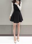 Váy liền thân Luxury xinh xắn, đáng yêu cho bạn gái