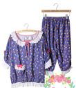 Đồ ngủ đôi thu đông 2014 , Quần áo đôi Hàn Quốc