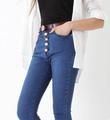 Zin Jeans: Skinny jeans: Pull Bear, Sneak peak, Topshop, Mango..mới nhất nhé 20/9