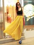 Thời trang Maxi dành cho phái đẹp mẫu mới up tháng 4/2014