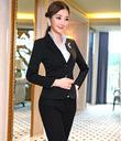 Vest công sở nữ đẹp nhất năm 2014