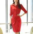 Thời trang Hàn Quốc váy Dressroom xinh như sao Hàn