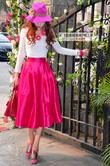 Chuyền đề Váy: váy ôm, váy maxi, váy Midi, váy bohemieng, các loại chân váy, đầm liền ... HOT nhất năm 2014