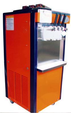 Ảnh số 1: Máy làm kem 3 màu - Giá: 38.280.000