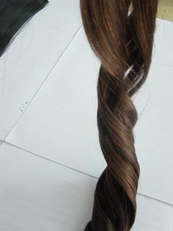 Ảnh số 11: tóc - Giá: 500.000