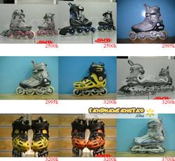 Ảnh số 6: Giày trượt ba tanh pa tanh pa tin ba tin giày truot cao cap gia re nhat Ha Noi - Giá: 790.000