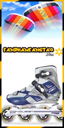 Ảnh số 12: Giày trượt ba tanh pa tanh pa tin ba tin giày truot cao cap gia re nhat Ha Noi - Giá: 790.000