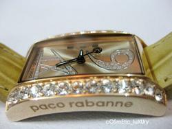 Ảnh số 34: Đồng hồ nữ Paco Rabanne - Giá: 4.800.000