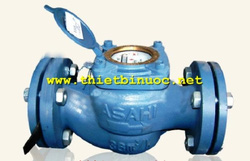 Ảnh số 2: Đồng hồ nước ASAHI - Giá: 6.900.000