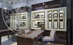 Ảnh số 16: Đồng hồ Maurice Lacroix - Giá: 25.000.000
