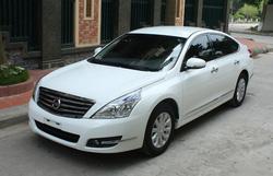 Ảnh số 8: Nissan Teana - Giá: 1.000.000.000