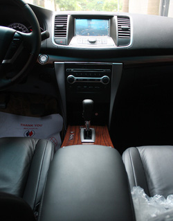 Ảnh số 15: Nissan Teana - Giá: 1.000.000.000