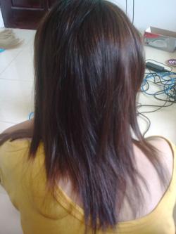 Ảnh số 6: tóc - Giá: 91.000