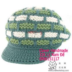 Ảnh số 7: mũ len - Giá: 130.000