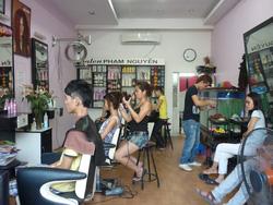 Ảnh số 4: salon tóc bảo anh - Giá: 1.000.000