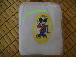 Ảnh số 30: khăn mặt xô 4 lớp to - Giá: 41.000