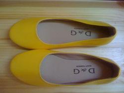 Ảnh số 9: Giày búp bê - Giá: 85.000