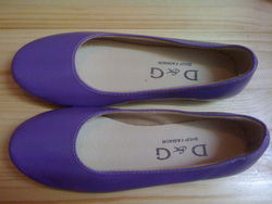 Ảnh số 4: Giày búp bê - Giá: 85.000